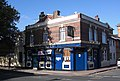 Adam and Eve pub, 33, Swan Road, Rotherhithe, London, SE16 - geograph.org.uk - 1537764.jpg