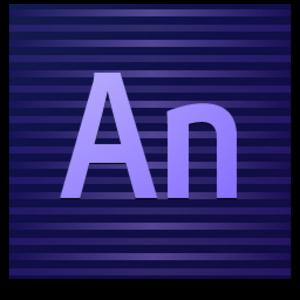 Adobe Edge Animate - Image: Adobe Edge Animate v 1.0 icon
