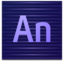 Adobe Edge Animate logo