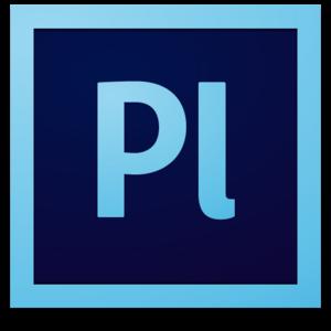 Adobe Prelude - Image: Adobe Prelude CS6 Icon