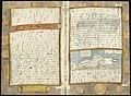 Adriaen Coenen's Visboeck - KB 78 E 54 - folios 176v (left) and 177r (right).jpg