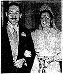 Adrian and Pat Dingle Wedding 1941-12-15.jpg