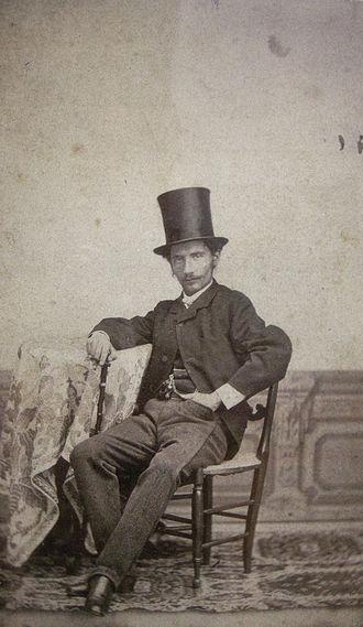 Adriano Cecioni - Adriano Cecioni