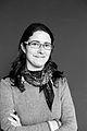 Adrienne Alix, assemblée générale de Wikimedia France d'octobre 2013-2.jpg