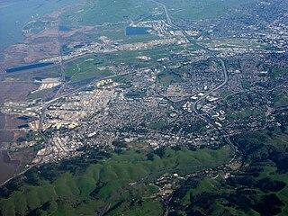 Martinez, California City in California, United States