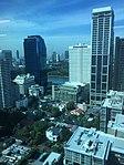 Aerial view of the Sukhumvit Road area, Bangkok, Thailand - 20161201-02.jpg
