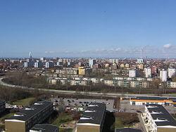 Malmö – Wikipedia