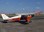 Aero Boero AB-115, Aeroclube de Mococa AN1077005.jpg