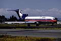 Aero Peru Boeing 727-281; OB-1573, January 1995 DSB (5163674141).jpg
