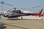 Aerospatiale AS.350B3 Ecureuil 'ZS-RGF' (16907970155).jpg