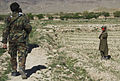 Afghan Security Forces assist government with water canal project 120413-N-JC271-007.jpg