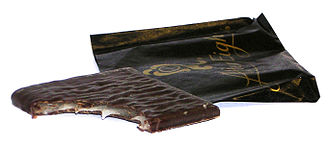 After Eight - After Eight Thin - Mint