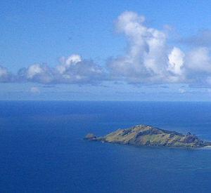 Angakauitai - Angakauitai Island