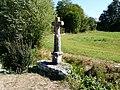 Agnac croix sur pont La Sauvetat.JPG