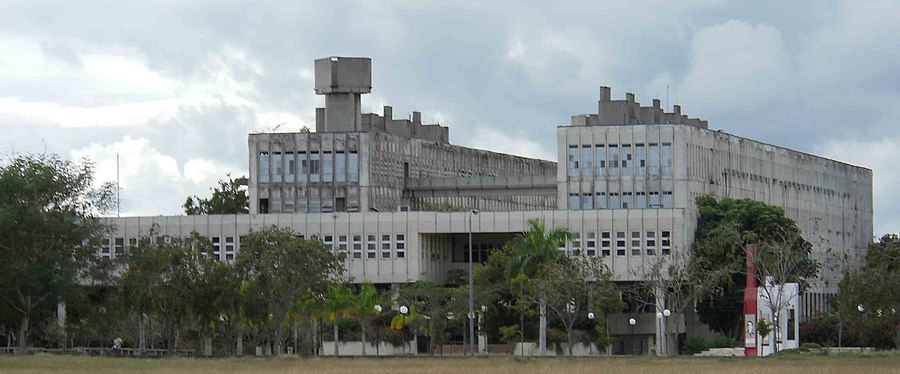Agricultural University of Havana