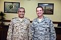 Air Force Gen. Joseph Lengyel meets with General Abdulrahman bin Saleh Al Bunyan (161129-Z-DZ751-191).jpg