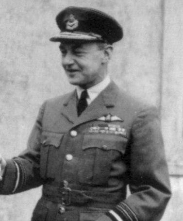 Air Marshal Sir Thomas Pike