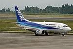 Air Nippon B737-54K JA304K (31311027572).jpg