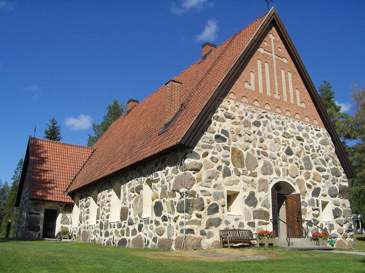 Aitolahden Kirkko