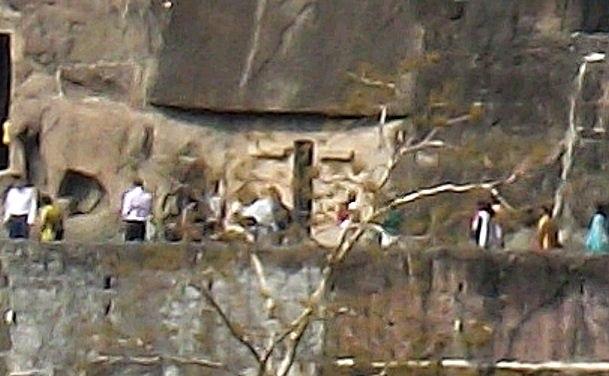 Ajanta Cave 15A
