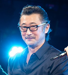 Akio Ōtsuka Japanese actor