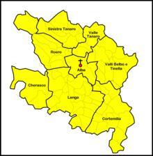 Alba Cartina Geografica.Diocesi Di Alba Wikipedia