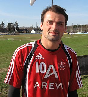 Albert Bunjaku Swiss footballer