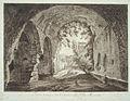 Albert Christoph Dies - Vhod v Mecenatovo vilo.jpg