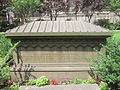 Albert Gallatin Tomb at Trinity Church in New York City IMG 1710.JPG