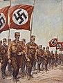 Albert Reich (1881–1942) – Die lebendige Front (1931).jpg