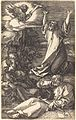 Albrecht Dürer - Christ on the Mount of Olives (NGA 1943.3.3499).jpg