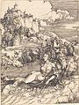 Albrecht Dürer - Sea Monster (Das Meerwunder) (NGA 1943.3.3483).jpg