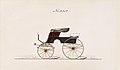 Album of 29 presentation drawings of various types of carriages Met DP-18017-002.jpg