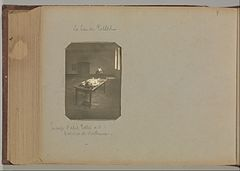 Album of Paris Crime Scenes - Attributed to Alphonse Bertillon. DP263829.jpg