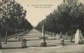 Alcalá de Henares (Tomás de Gracia Rico 1915) Paseo del Chorrillo.png