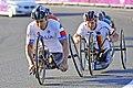 Alex Zanardi in Gara alle Paralimpiadi.jpg