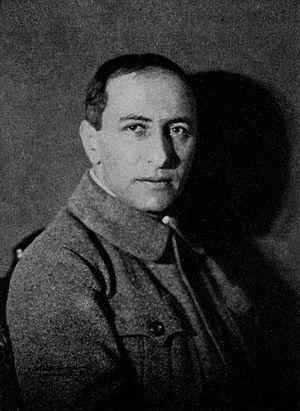 Alexander Tairov - Image: Alexander Tairov