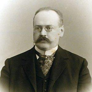 Alexander Trepov