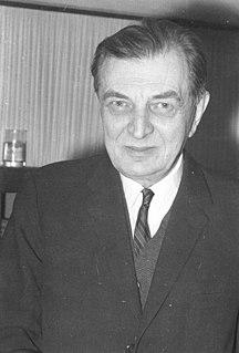 Alexander Tcherepnin American composer
