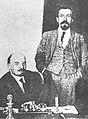 Alexei Rykov and Vladimir Lenin.jpg