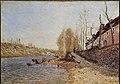 Alfred Sisley - La Croix-Blanche at Saint-Mammès - 39.680 - Museum of Fine Arts.jpg