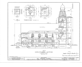 All Saint's Church, 286-290 Henry Street, New York, New York County, NY HABS NY,31-NEYO,14- (sheet 7 of 10).png