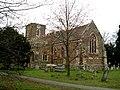 All Saints Church, Wilshamstead (Wilstead) - geograph.org.uk - 136209.jpg