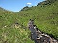 Allt Coire na Sorna - geograph.org.uk - 1580775.jpg