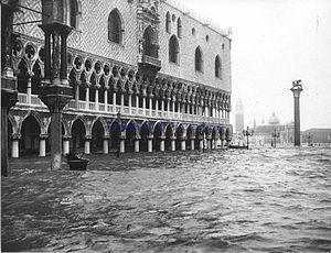 Alluvione di Venezia del 1966