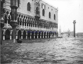 1966 Venice flood
