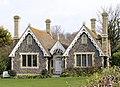 Almshouses, Bishopstone - geograph.org.uk - 720521.jpg