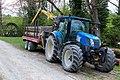 Alte Säge Tägerwilen - New Holland TS110A.jpg