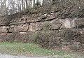 Alter Schilfsandsteinbruch am SW-Fuß des Eichelbergs bei Bühlerzell.jpg