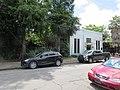 Alvar Street Library New Orleans July 2017 Cars.jpg
